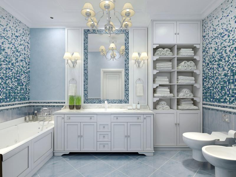 Decoration to Make Your Bathroom Beautiful