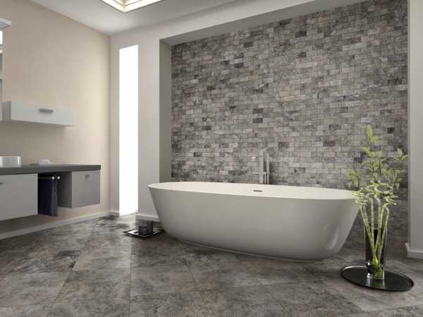 If you want your bathroom to look amazing, consider freestanding