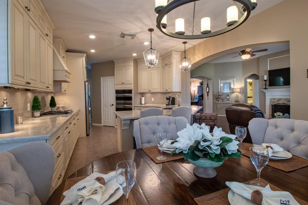 We know that the kitchen is the focal point of the home and that
