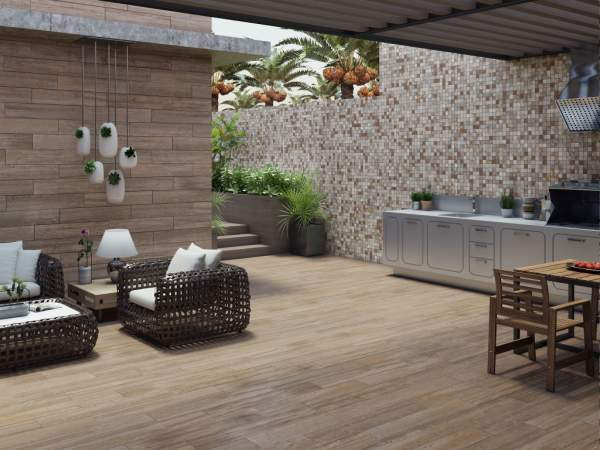 What style is your backyard? Smart Remodeling LLC will design