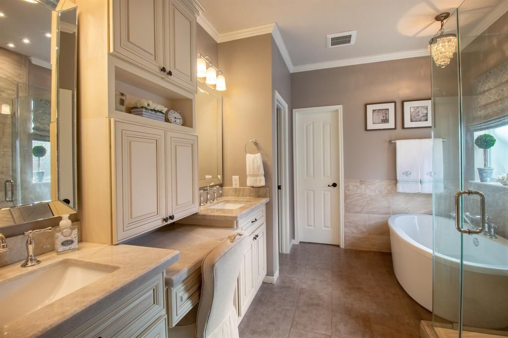 When it comes to bathroom remodeling, our job is to help you
