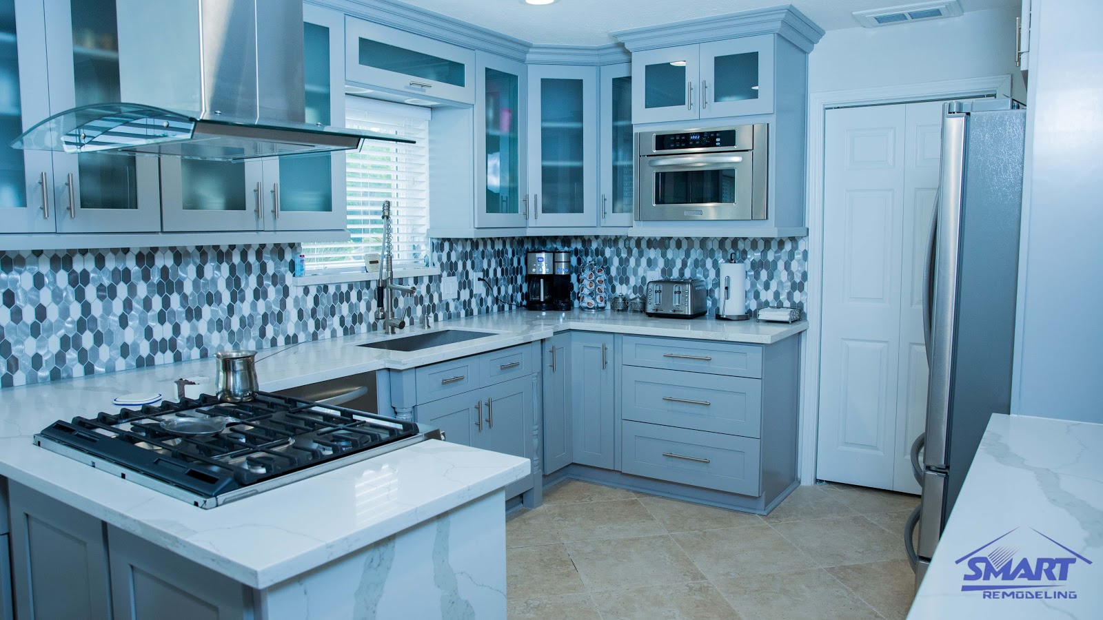 Smart Remodeling Llc Blog How To Select The Best Kitchen Remodeling Contractor