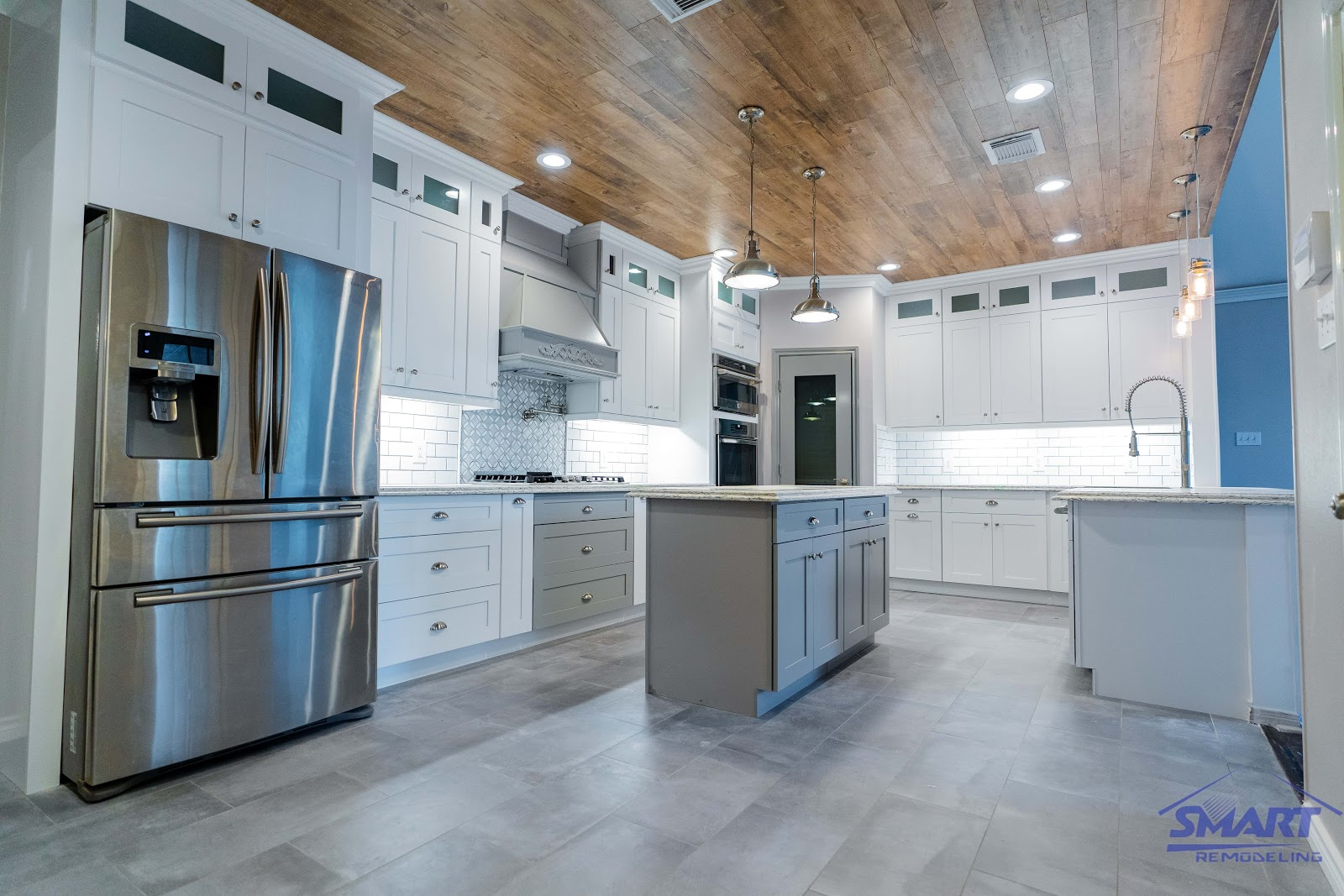 kitchen remodeling costs can vary based on kitchen size, detail,