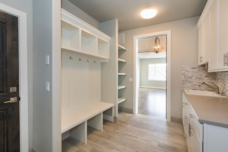 custom closets types, types of closet design, closet designs,