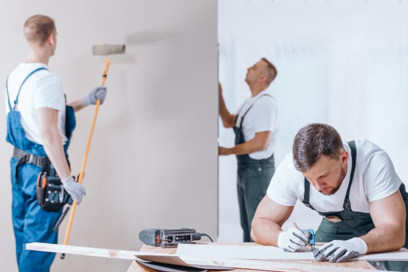 licensed General Remodeling Contractor League City