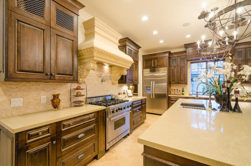 Best Houston Kitchen Remodeling and Kitchen Renovation Contractor